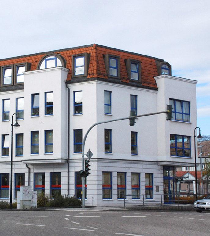 Wohnung der APS Immobilien Verwaltung in Nürnberg, Schwabach, Hettstedt und Aschersleben