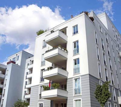 Wohnungen und Mietwohnung in Nürnberg, Hettstedt, Aschersleben und Schwabach an von der APS Verwaltung