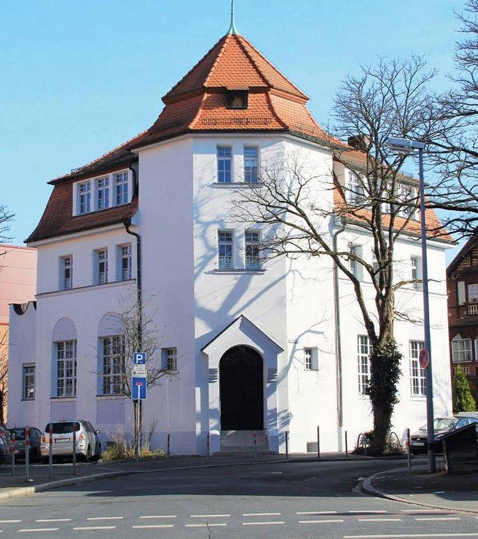 Mietwohnung der APS Immobilien Verwaltung in Nürnberg, Schwabach, Hettstedt und Aschersleben