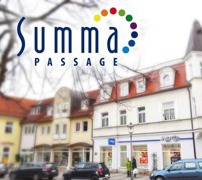 Summapassage APS