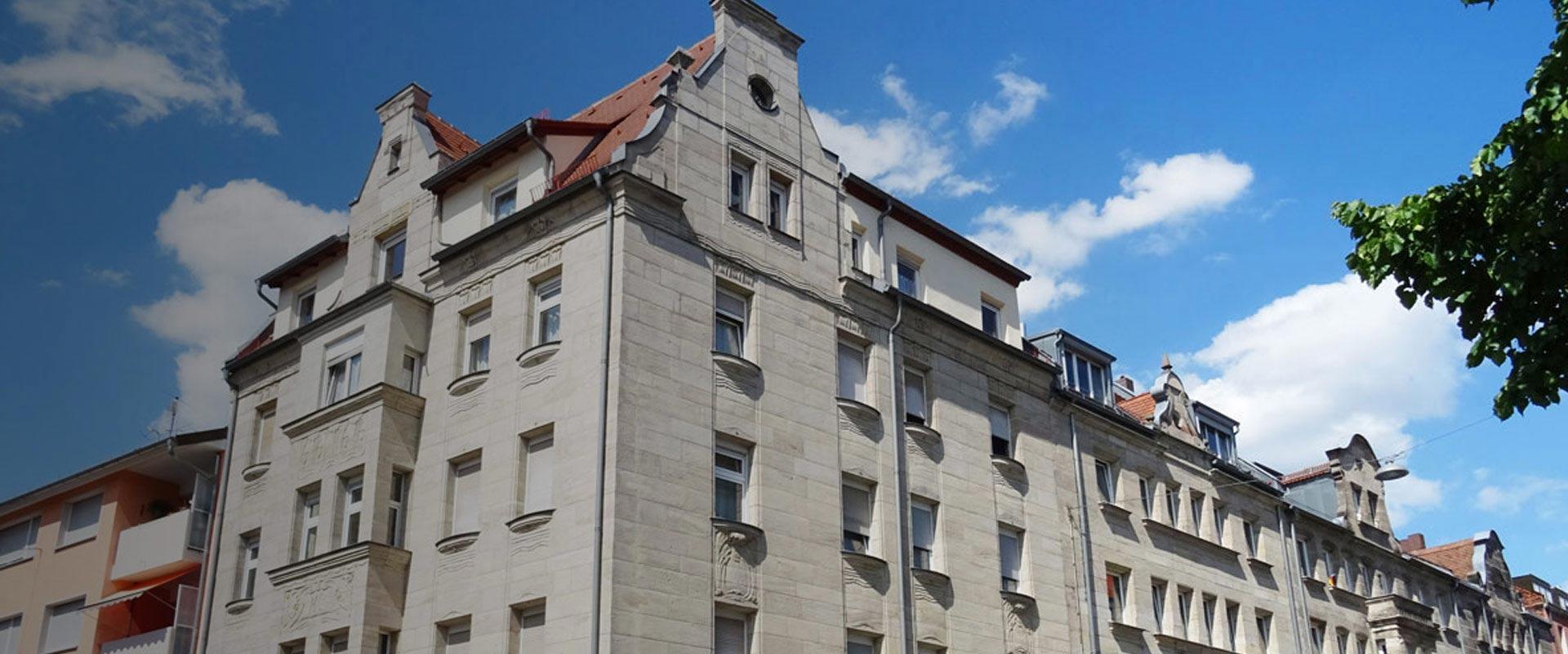 APS Immobilienverwaltung in Nürnberg
