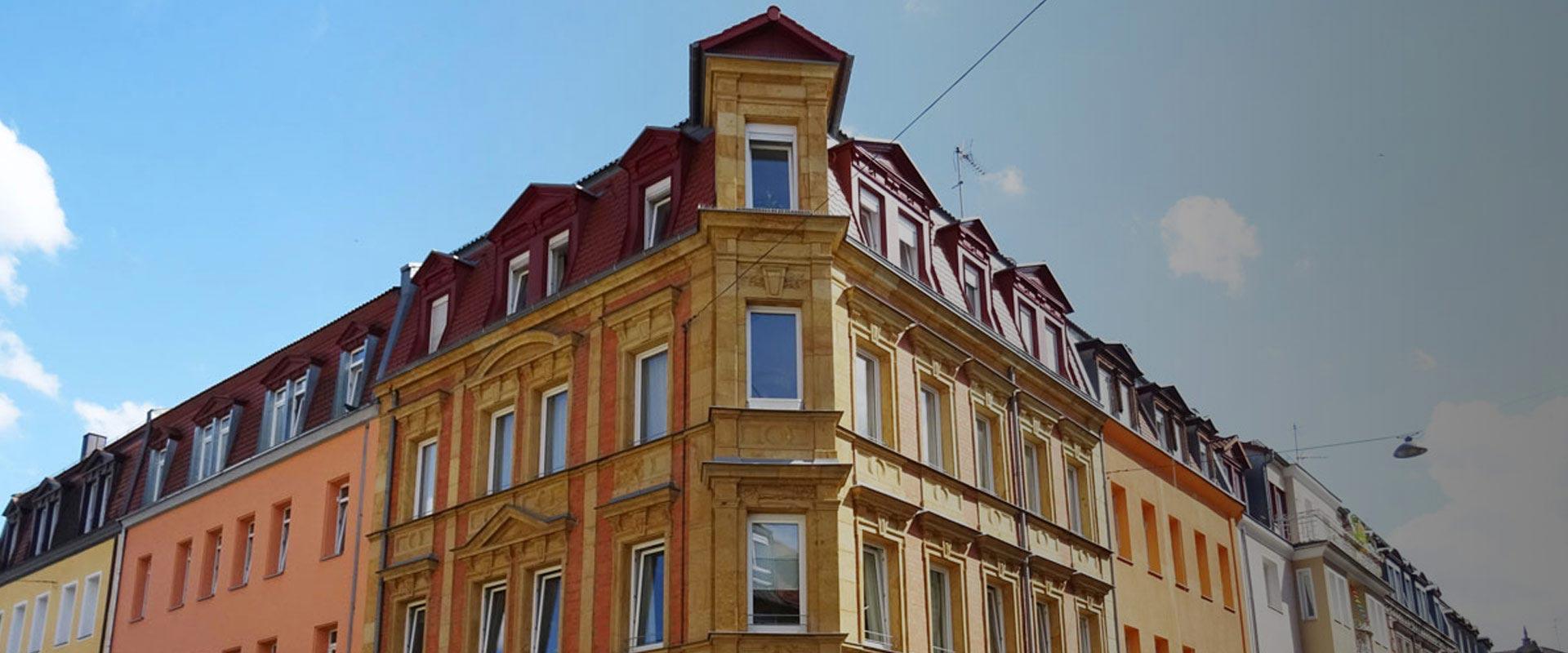 APS Immobilienverwaltung in Hettstedt
