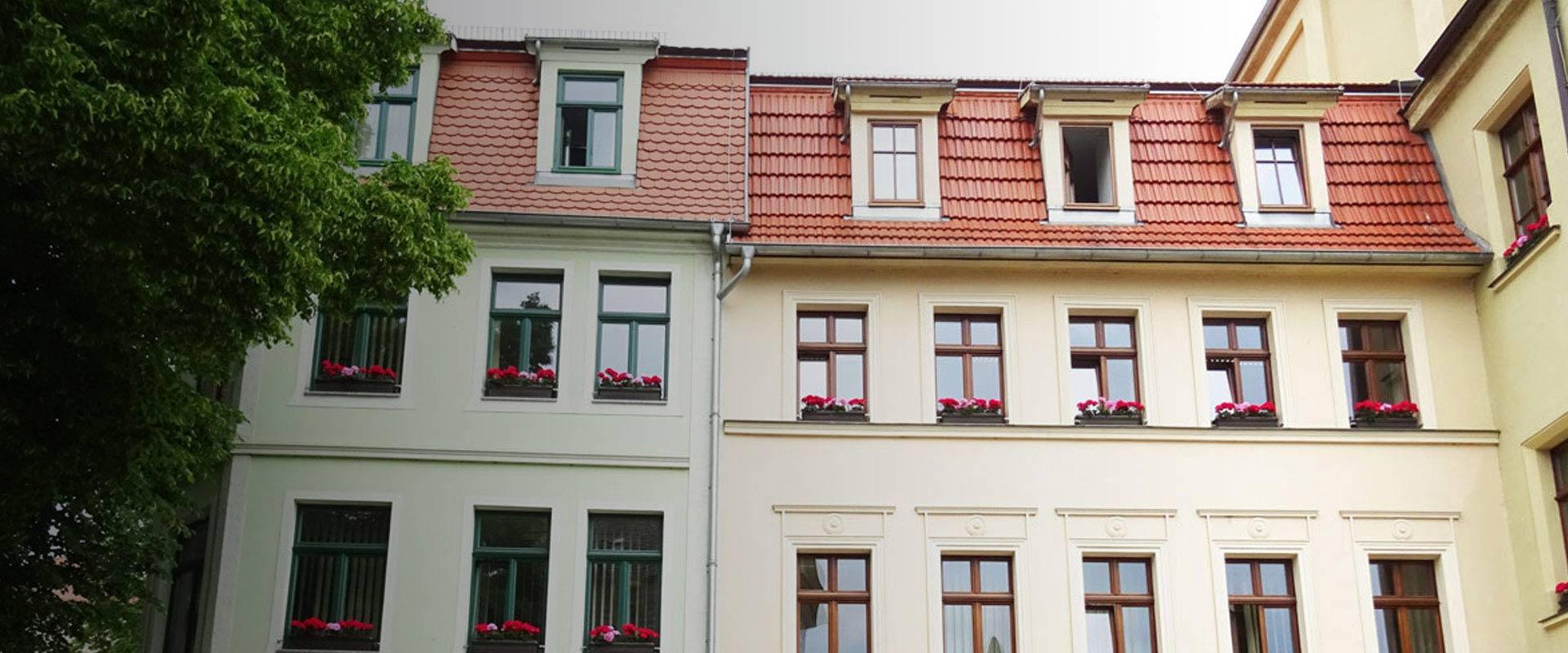 APS Immobilienverwaltung in Aschersleben