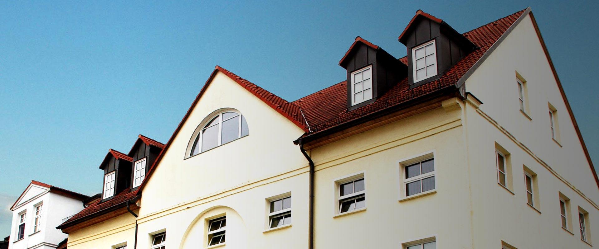 APS Immobilienverwaltung in Schwabach